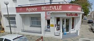 Agence Belleville a MERLIMONT