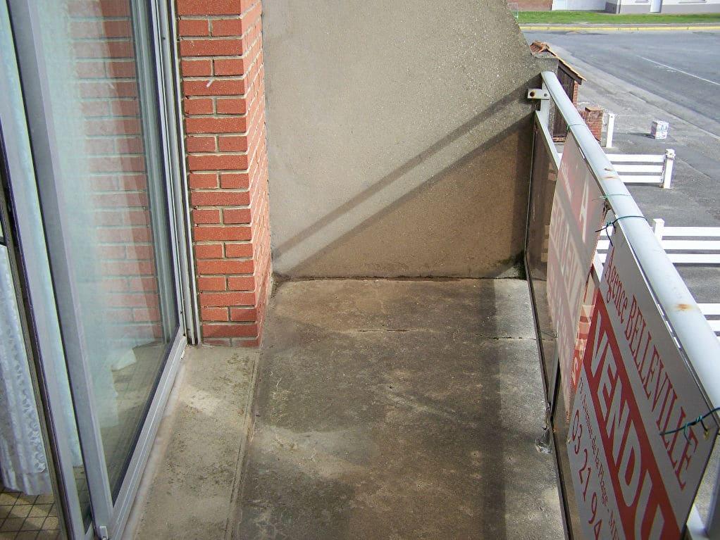 Photo n° 6 de l'annonce Appartement T1 à vendre - 62155 MERLIMONT : Ref 38