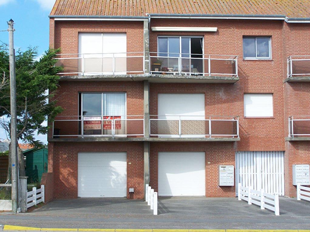 Photo n° 9 de l'annonce Appartement T1 à vendre - 62155 MERLIMONT : Ref 38