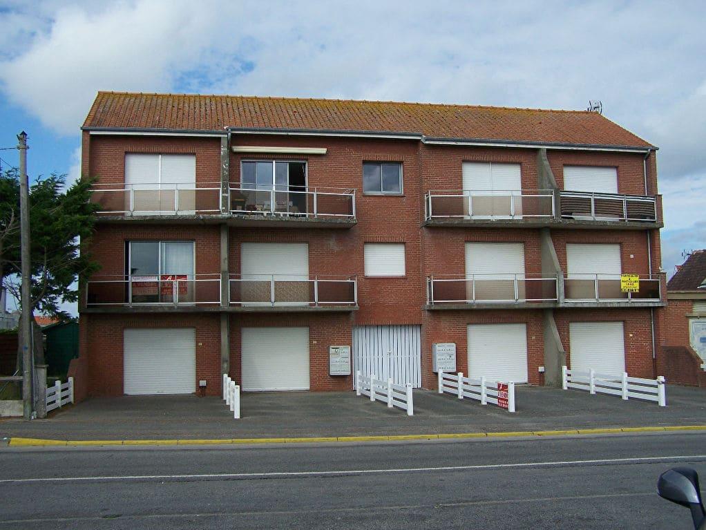 Photo n° 11 de l'annonce Appartement T1 à vendre - 62155 MERLIMONT : Ref 38